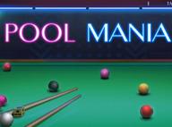 瘋狂臺球 Pool Mania V1.7