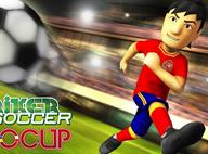 歐洲杯足球2012 Striker Soccer Euro 2012 V1.6