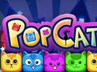 歡樂碰碰貓 PopCat!