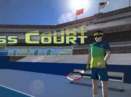 跨界網球 Cross Court Tennis V2.1.1