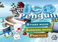 冰上企鵝 Ice Penguin 3D V1.0