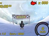 企鵝滑雪3D Penguin Skiing V1.7