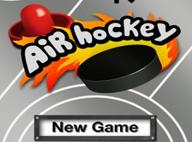 簡單氣墊球 Air Hockey V1.0