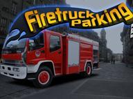 3D消防車停車 Fire Truck parking 3D V1.2