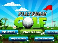 平臺高爾夫 Platform Golf V1.3