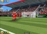 觸屏足球大戰 Fluid Football Versus V1.3.8