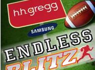 橄欖球突襲 Endless Blitz V5