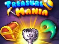 瘋狂寶物 Treasure Mania V1.0.7