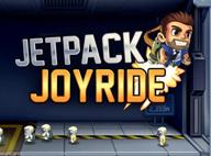 瘋狂噴氣機內購破解版Jetpack joyride V1.3.7.4