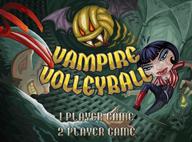 吸血鬼排球 Vampire Volleyball V1.0.0
