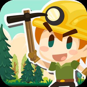 口袋礦工 Pocket Mine V1.4.0