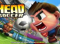 頭球破門Head Soccer