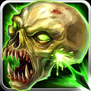 地獄僵尸Hell Zombie