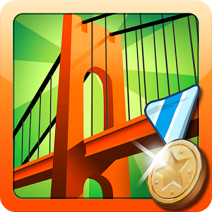 橋梁建設者之游樂場 Bridge Constructor Playground V1.4