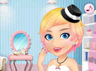 裝扮美容院 Dress Up Salon V1.0.5