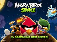 憤怒的小鳥太空版 Angry Birds Space V1.6.9