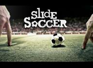 指間足球 Slide Soccer V1.0