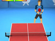乒乓球 Table Tennis V1.6