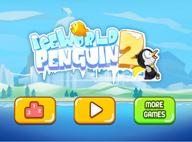 企鵝跳跳2 Ice World Penguin 2 V1.0.1
