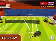 3D網球大賽 Play Tennis V1.2.1