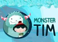 怪獸蒂姆 Monster Tim V1.0