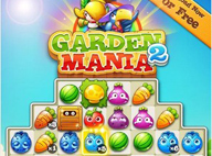 狂熱花園2 Garden Mania 2 V1.1.5