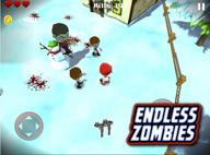 馬里奧大戰僵尸 Tsolias vs Zombies V1.3