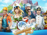 陽光沙灘 Sunshine Bay V1.11