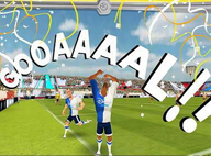 迪士尼足球Disney Bola Soccer V1.0