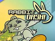 猛沖的兔子 Rabbit Dash V1.01