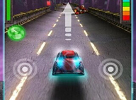 無輪賽車 The Jump: Escape The City V1.1.0