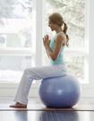 簡單有效的產后恢復體操