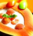 一周水果減肥食譜 秋季潤燥養顏又瘦身