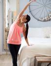 起床做8個減肥動作 暖身甩肉又通便