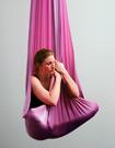反重力瑜伽培訓能減肥嗎