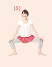 2組減肥動作 專減大象腿(圖)