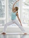 6式塑身瑜伽 雕塑全身又提升氣質(圖)