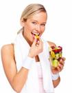 要想減肥成功 先補充維生素C