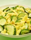 最新黃瓜雞蛋減肥法 健康瘦身又美容