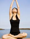 脊椎減肥瑜伽 瘦腰又瘦腿(圖)