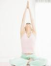 甩掉蝴蝶袖 瘦手臂減肥瑜珈