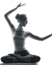 6式塑身瑜伽 雕塑全身又提升氣質