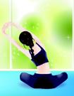 七日瘦身瑜伽體式