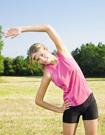 7個減肥動作 1個月練成比基尼身材