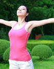 減肥狠招 生理期后做運動(圖)
