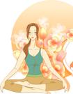 玉珠賢減肥瑜伽操 教你輕松瘦臀美腿