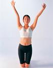 常練9個動作 瘦腰瘦腿瘦肚子