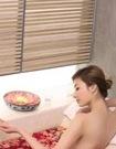 [中藥減肥]姜汁泡澡減肥